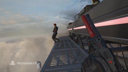 极致体验 IO互动分享《杀手3》沙盒VR预告片插图(2)