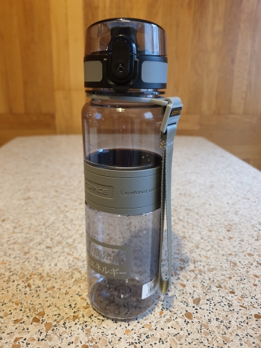 Water Bottles 500/1000ml BPA Free Shaker Outdoor Sport Tour Drink Bottle Portable Leakproof Ecofriendly Plastic Fruit Tea Bottle|Water Bottles|   - AliExpress