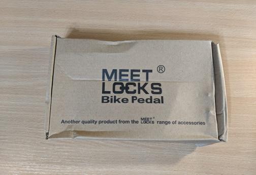 -- Selado Pedais Bicicleta
