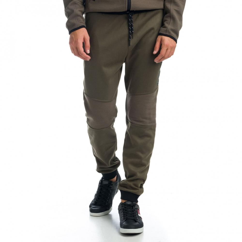 KOROSHI PANTS LONG REGULAR MAN