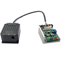 6 W RGB laser luz para efeito de controle ilda dmx disco laser estágio sistema laser show