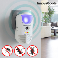 InnovaGoods 5 in1 Pest Repeller|Repellents| |  -