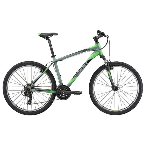 Mountain (Mtb) Bicycle Giant Revel 2 (2018)