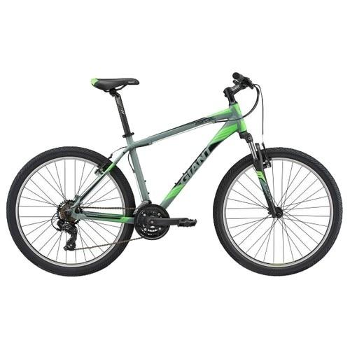 Mountain (Mtb) Bicycle Giant Revel 2 (2018) ценообразование в строительстве краткий курс