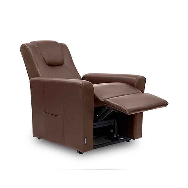 Cecotec 6155 fauteuil de Massage releveur marron