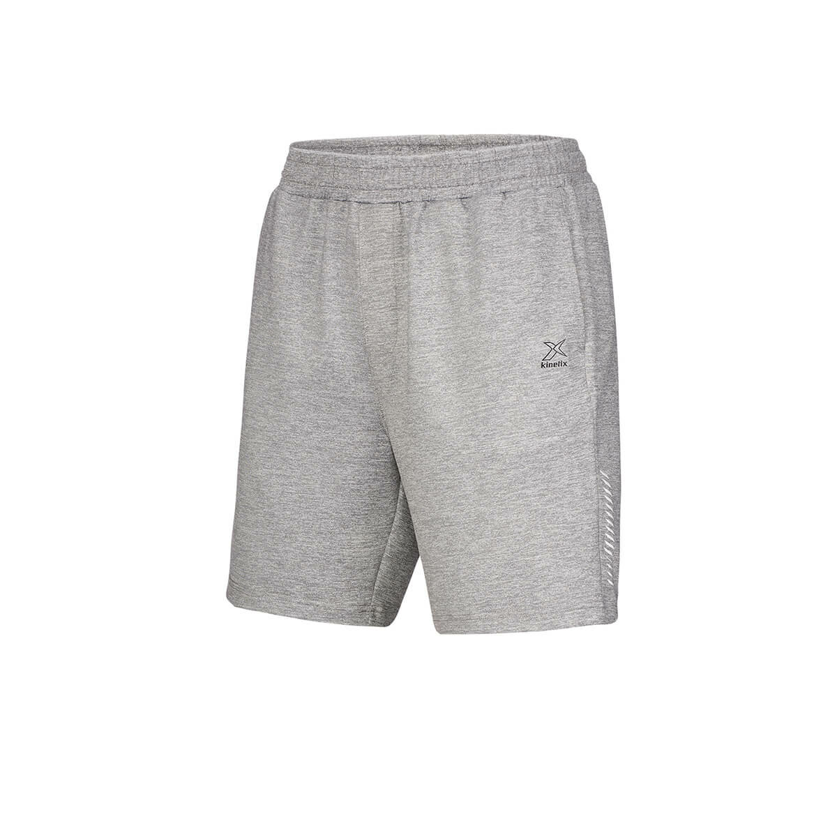 FLO UPTOWN SHORT Mel Gray Male Shorts KINETIX