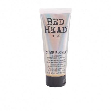 BED HEAD DUMB BLONDE RECONSTRUCTOR 200ML