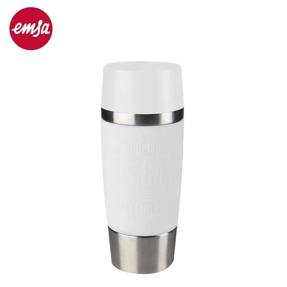 Термокружка EMSA TRAVEL MUG 515108 0,36 л|Вакуумные фляги и термосы|   | АлиЭкспресс