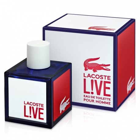 LIVE MEN EDT 40ML