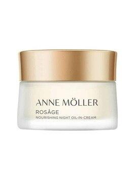 ANNE MOLLER ROSAGE NIGHT OIL CREMA -
