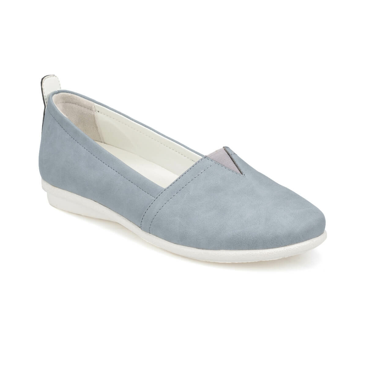 FLO 91.150652.Z Blue Women 'S Shoes Polaris