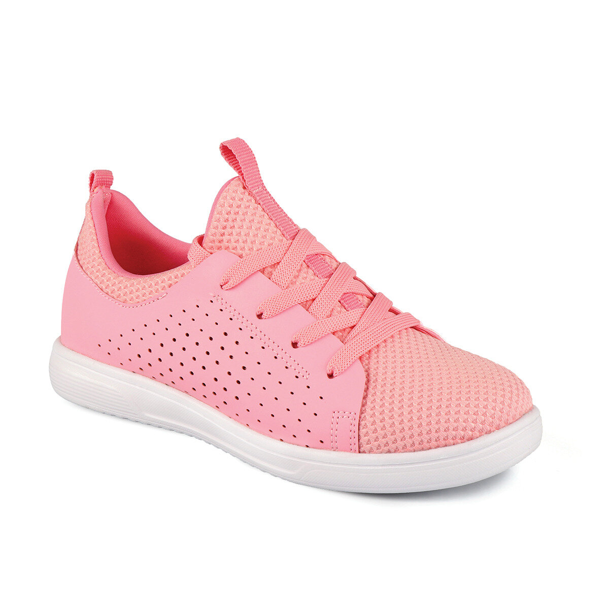 FLO 951.19Y. 529 BOOTIES PHYLON Pink Female Child Thick Soled Sneaker VICCO