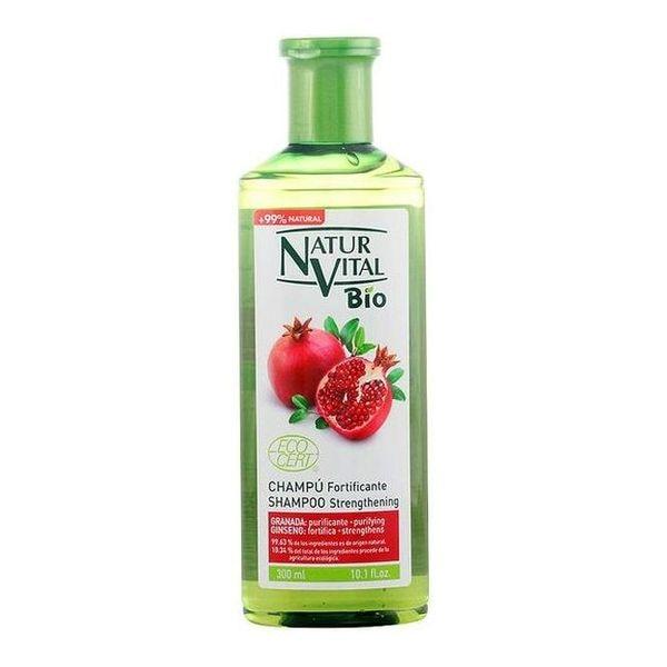Strengthening Shampoo Naturaleza Y Vida