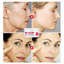 Collagen Face Cream Six Peptide Wrinkle Remove Firming Ageless Tighten Moisturizer Skin Care