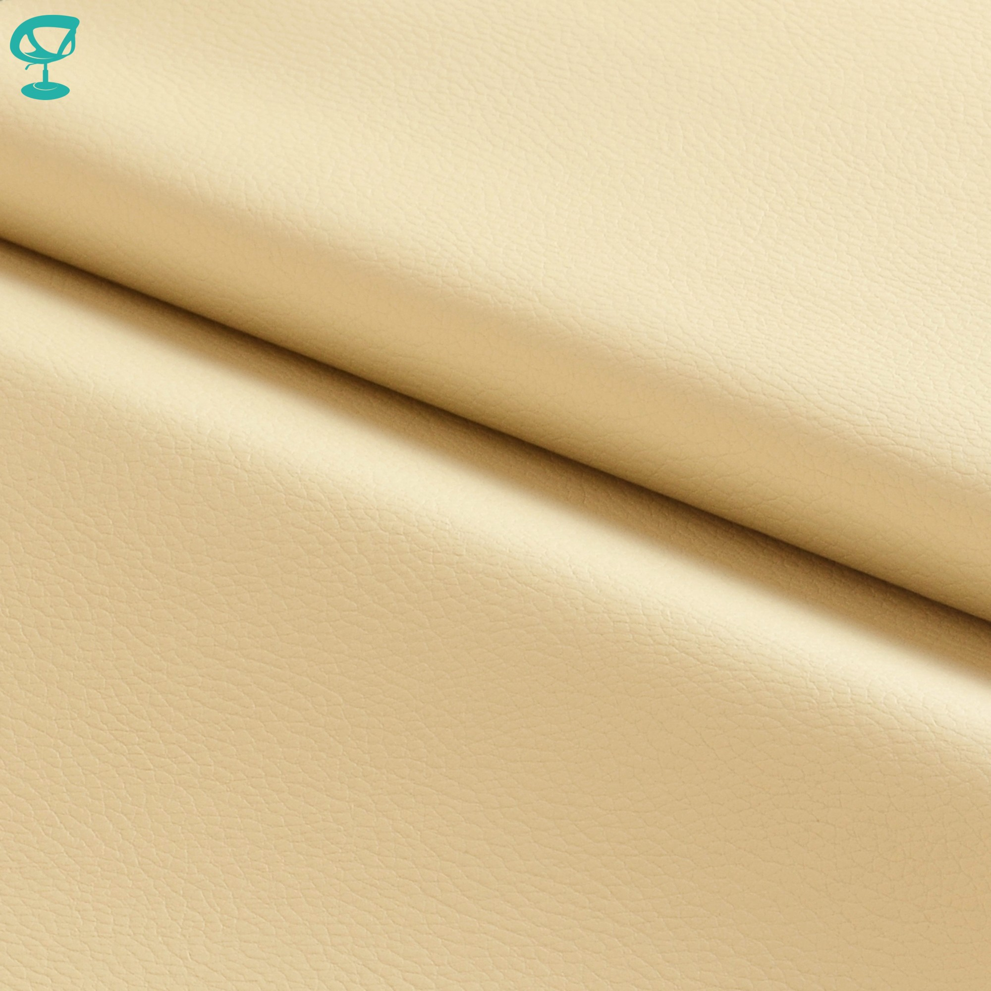 95660 Barneo Pu003 Leather PU Furniture обивочный Material For мебельного Production Necking Furniture Chairs Sofas