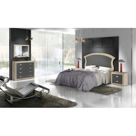 Set Bedroom Furniture Baku