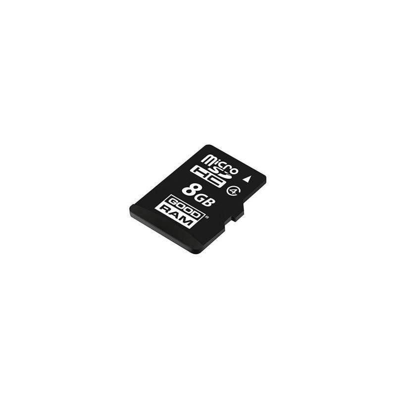 Mini SD Card 8GB