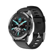 H20 bluetooth 50 Смарт часы Полный сенсорный экран для сердечного