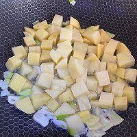冬季解馋又减肥的番茄土豆肥牛汤的做法图解8
