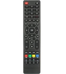 ريموت كنترول هيونداي YDX-107 (H-LED49F502BS2S) تلفاز LCD سمارت, H-LED32ES5000, H-LED32ES5001, H-LED32R502BS2S, H-LED40F502BS2S