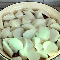 ㊙老少皆宜的广式焖牛腩 冬日滋补家常菜酥烂入味的做法图解19