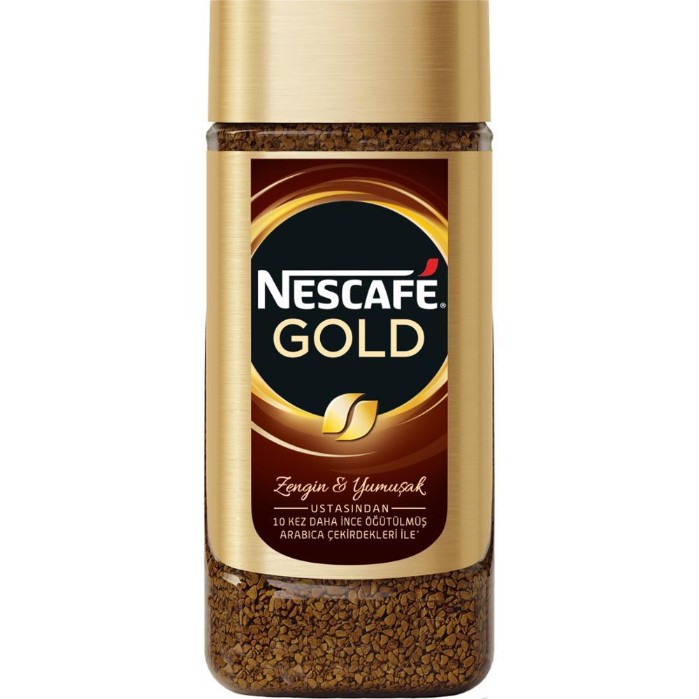 Nescafe Gold Coffee 200g. Jar