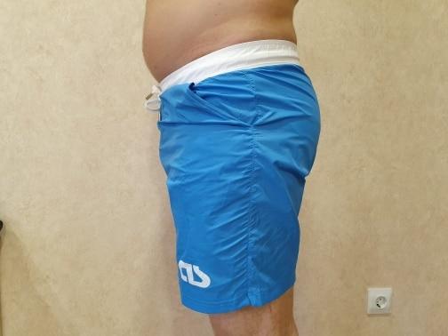 Body Suits shorts badpak badpak
