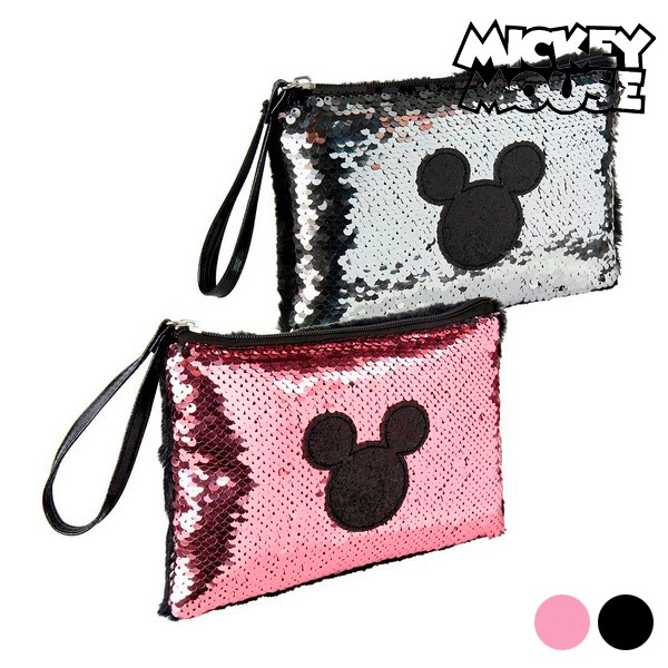 Child Toilet Bag Mickey Mouse 72666 Bicoloured