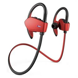 Sports Headset with Microphone Energy Sistem Sport 1 Bluetooth Red