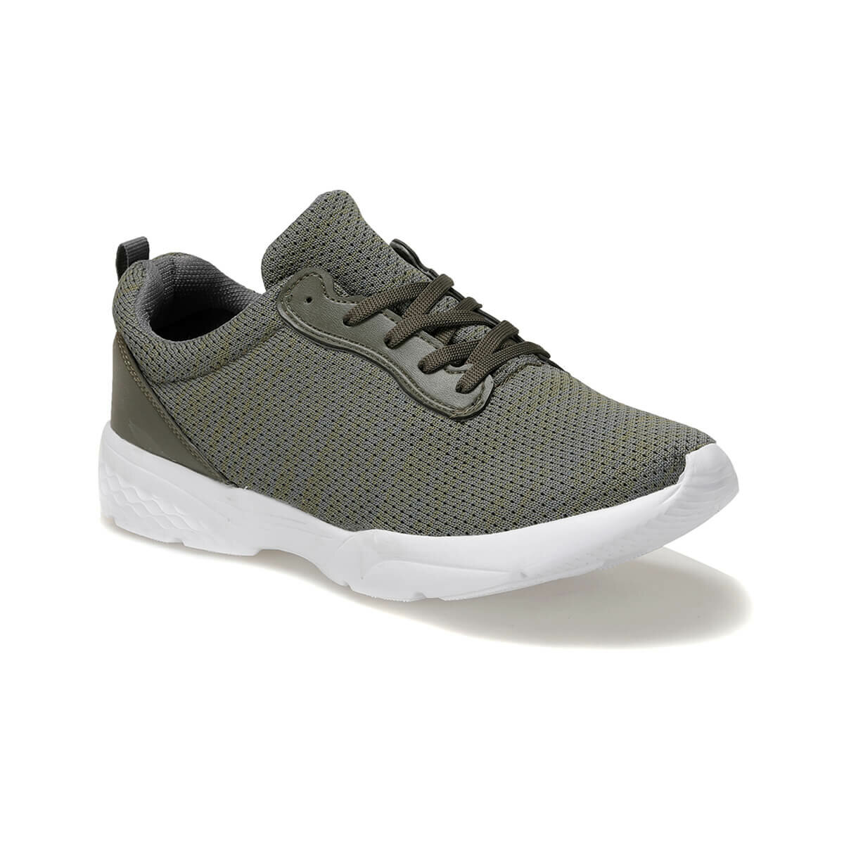 FLO ALVEN Khaki Men 'S Sneaker Shoes Torex