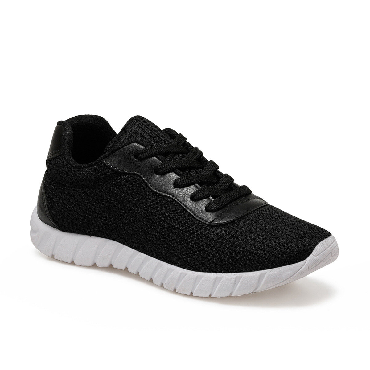 FLO CS19013 Black Women 'S Sports Shoes Art Bella