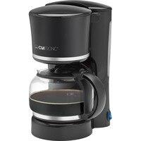 Clatronic KA 3555 чайник автоматическая электрическая капельная кофемашина емкость фильтра от 8 до 10 чашек maintener Горячая 870 Вт черный