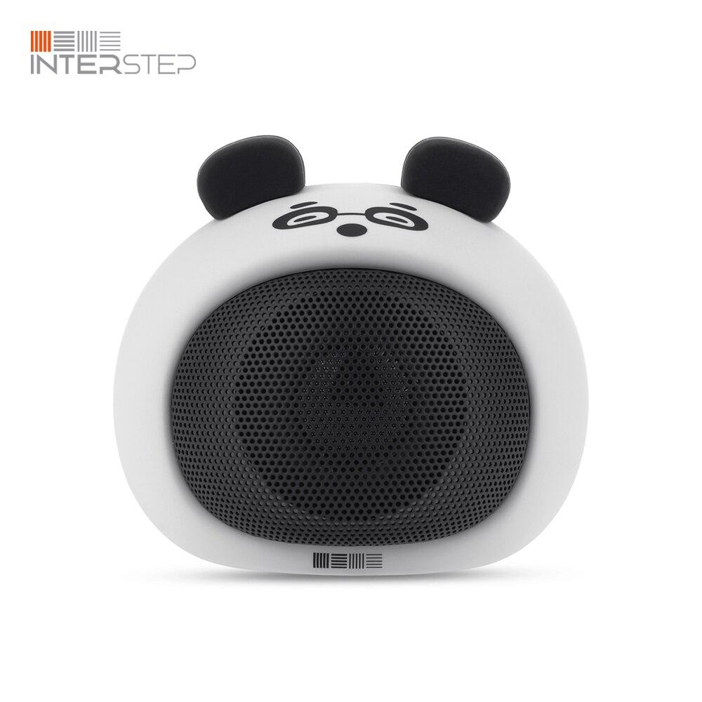 Portable Speaker System INTERSTEP SBS-140 стоимость