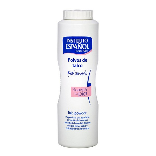 Perfumed Talcum Powder Instituto Español 185 G