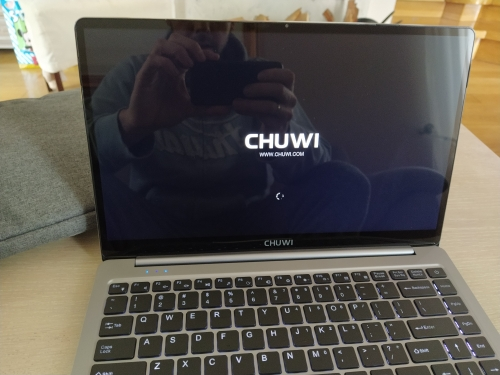 CHUWI LapBook Pro 14.1 Inch 1920*1080 Intel Gemini Lake N4100 Quad Core 8GB 256GB Windows Laptop Backlit Keyboard Dual Band Wifi|Laptops|   - AliExpress