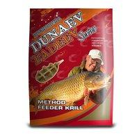Feed Dunayev Fadeev method feeder krill