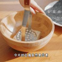减脂版日式蒲烧豆腐的做法图解3