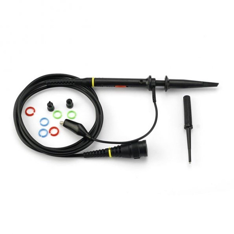 Oscilloscope probe 100MHz 1x & 10x Passive Probe недорого