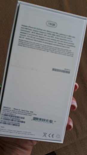"Original Apple iPhone 6s RAM 2GB 16GB ROM 64GB 128GB 4.7"" iOS Dual Core 12.0MP Camera fingerprint 4G LTE Unlocked Mobile Phone6s Cellphones     - AliExpress"