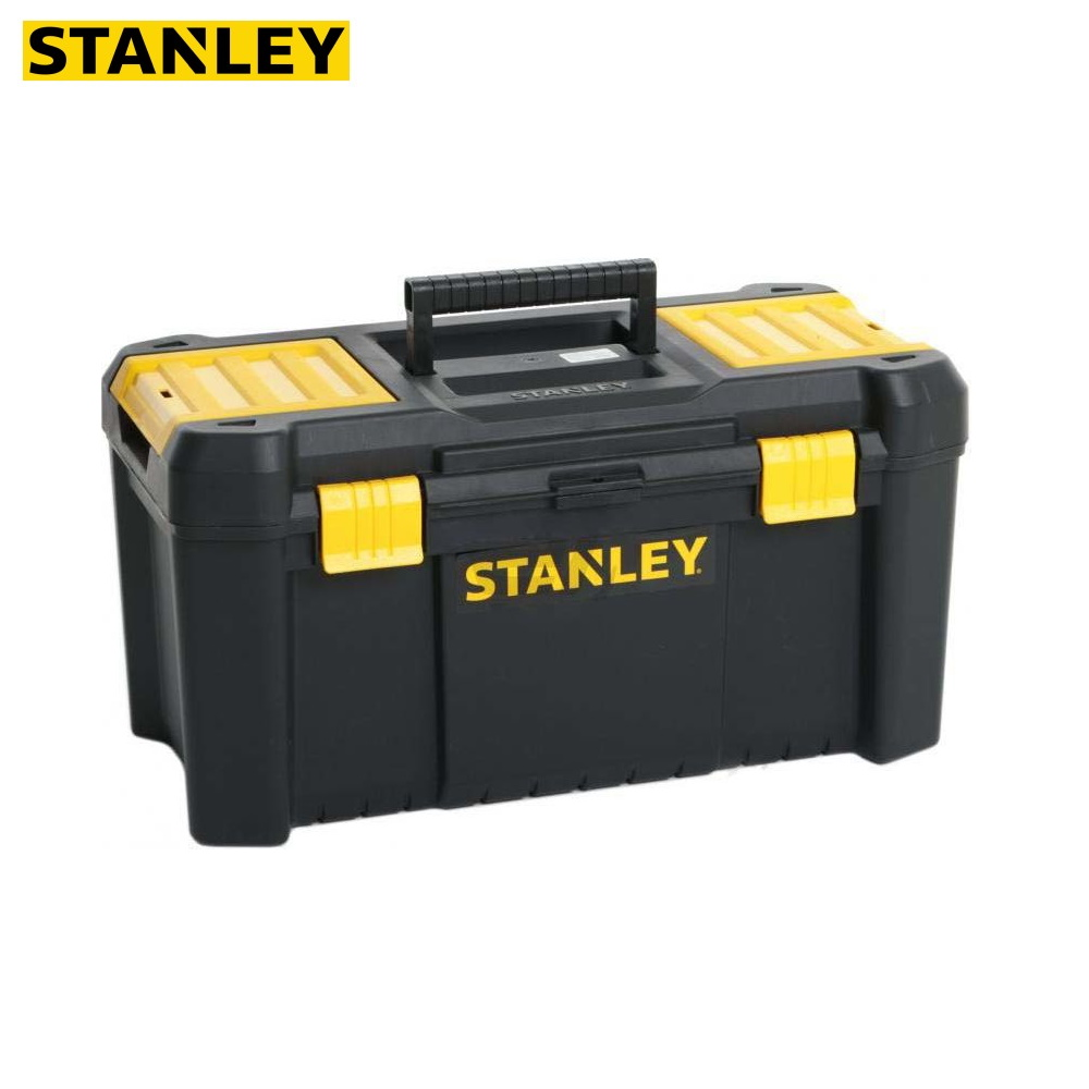 Tool Box Stanley STST1-75520 Tool Accessories Construction Accessory Storage Box Delivery From Russia
