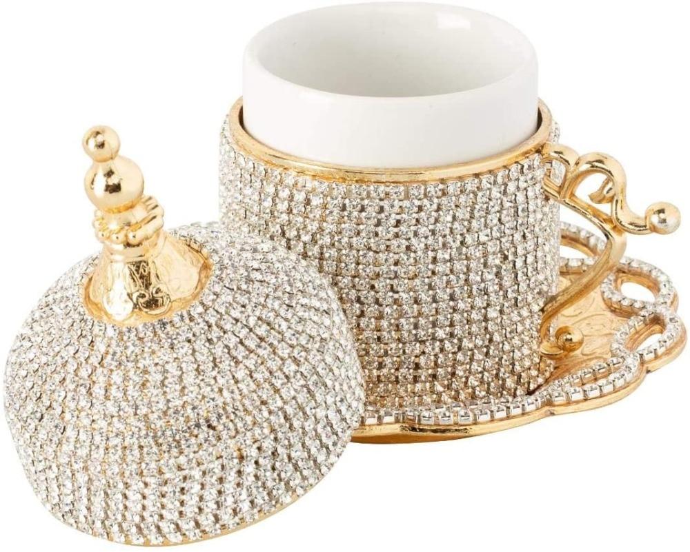 22- ottoman coffee sets- COFFEE SET TURKISH COFFEE CUPS SETS