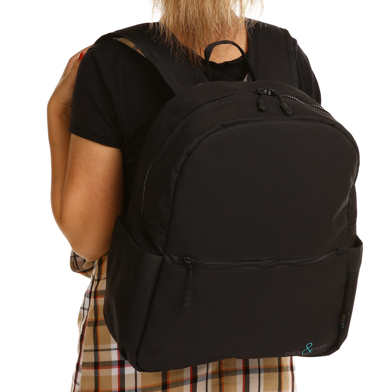 Ebebek Babymom Baby&Mom Multipurpose Comfort Backpack Bag