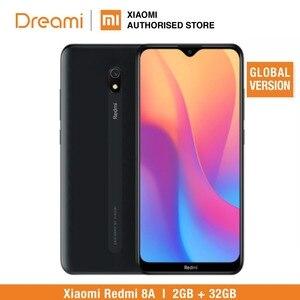Image 2 - 글로벌 버전 Xiaomi Redmi 8A 32GB ROM 2GB RAM (최신 도착!!) 8a 32gb 스마트 폰 모바일