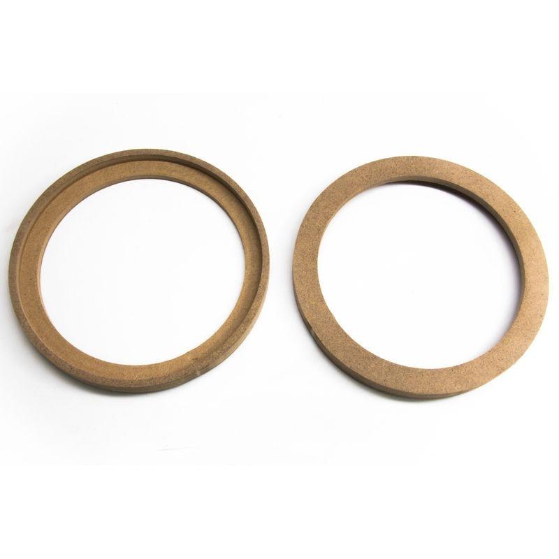 Durable ring for Speaker amp MDF or ...