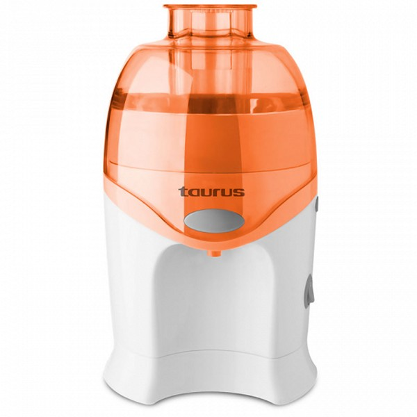 Liquidiser Taurus LC640 Liquafresh 250W Orange White