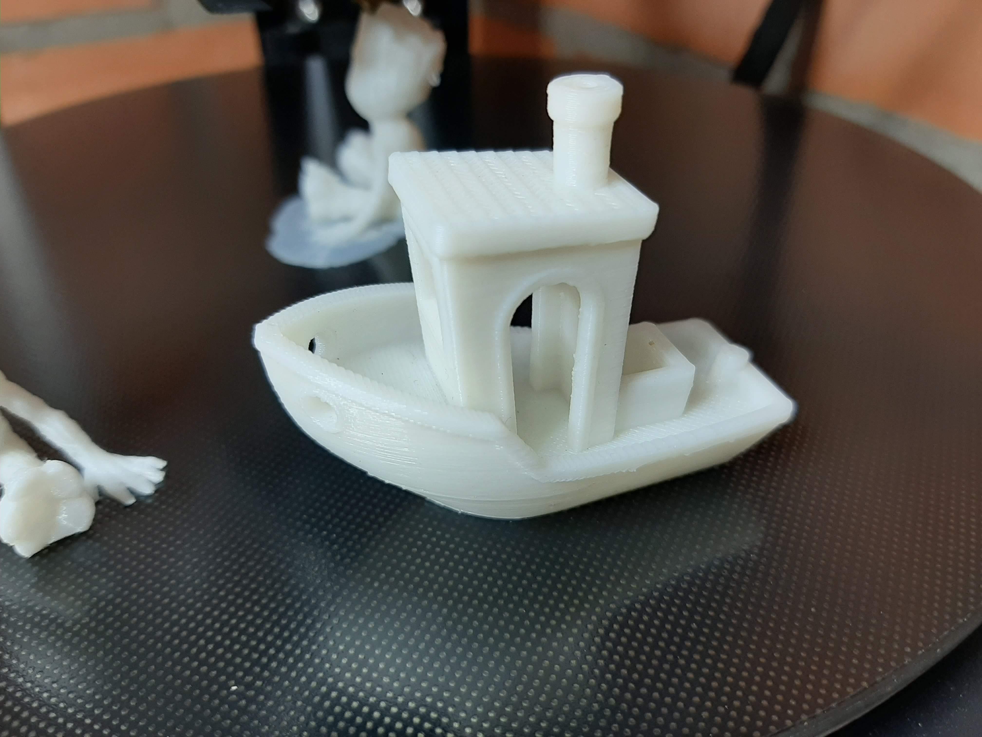 Impressoras 3D Grande Tamanho Impressão