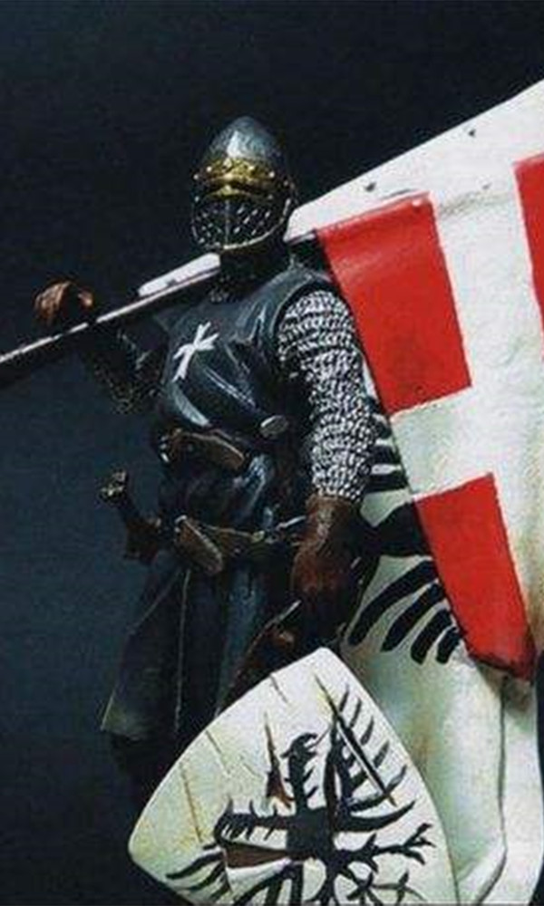 马耳他骑士团