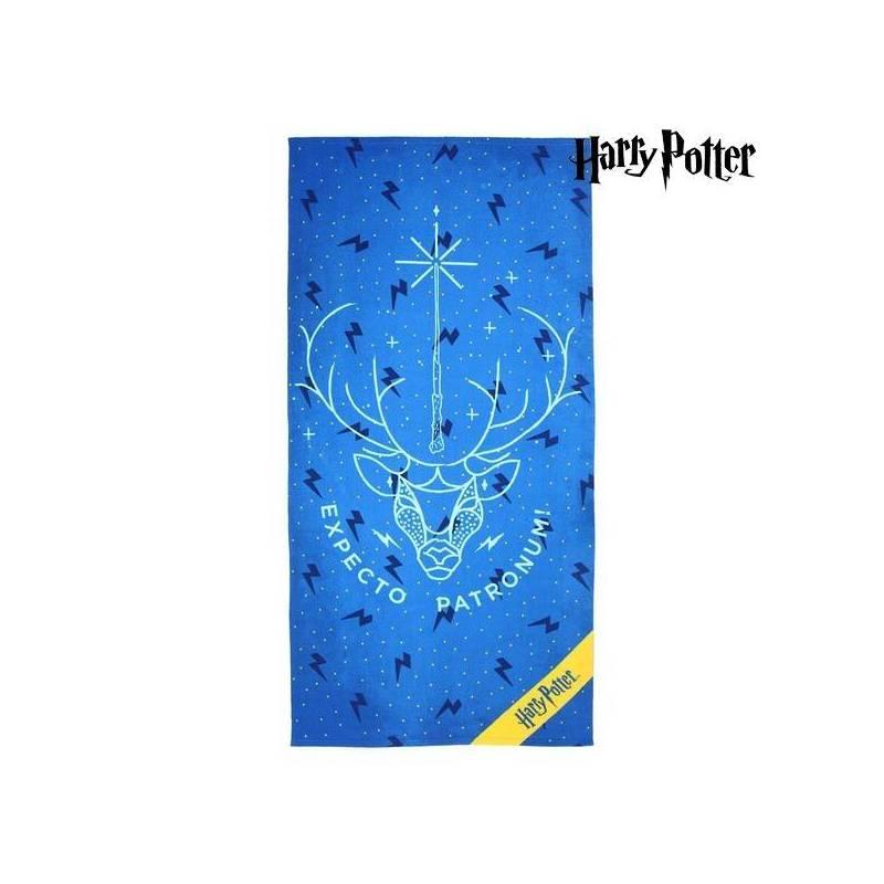 Beach Towel Expecto Patronum Harry Potter 77042