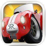 公路赛车iOS版