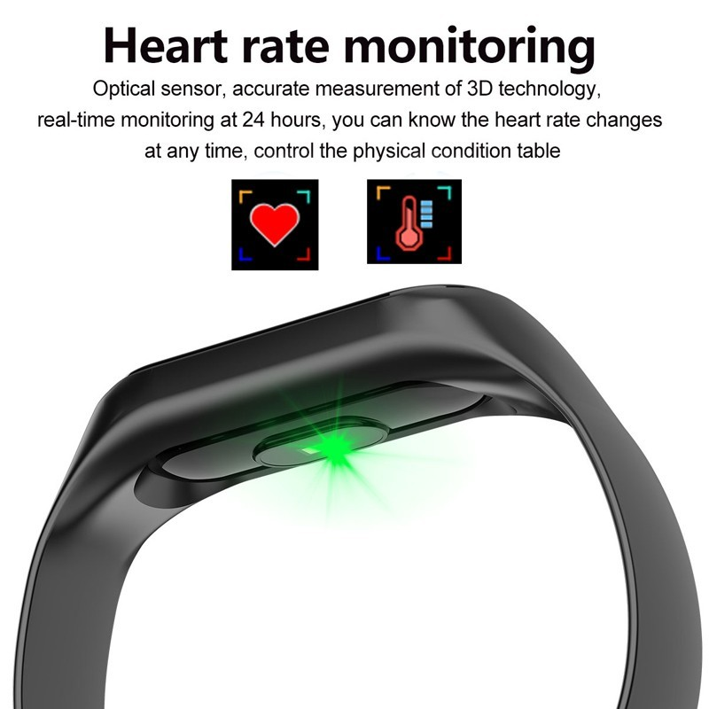 Wipe Out Virus M4 Smart band 4 Fitness Tracker Watch Sport bracelet Heart Rate Blood Pressure Wipe Out Virus M4 Smart band 4 Fitness Tracker Watch Sport bracelet Heart Rate Blood Pressure Smartband Monitor Health Wristband